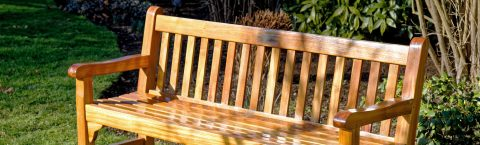 Teak Garden Furniture Blackpool UK
