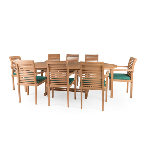 Dewsbury Wooden Garden Furniture