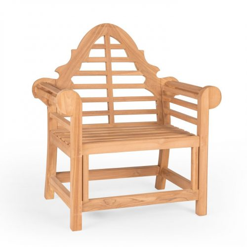 Jarrow Garden Furniture Wood