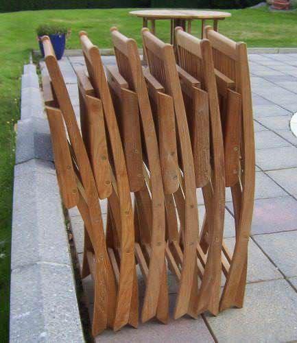 ripple folding chairs